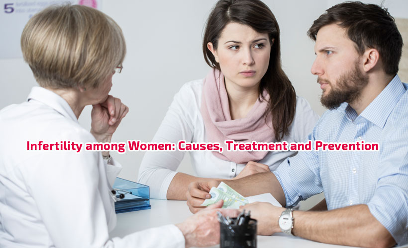 Infertility-among-Women-Causes,-Treatment-and-Prevention