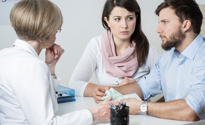 IVF Treatment Cost in Hyderabad, India