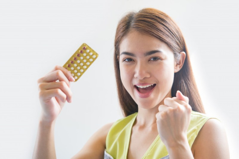 Diaphragm contraceptive – Benefits and Side effects