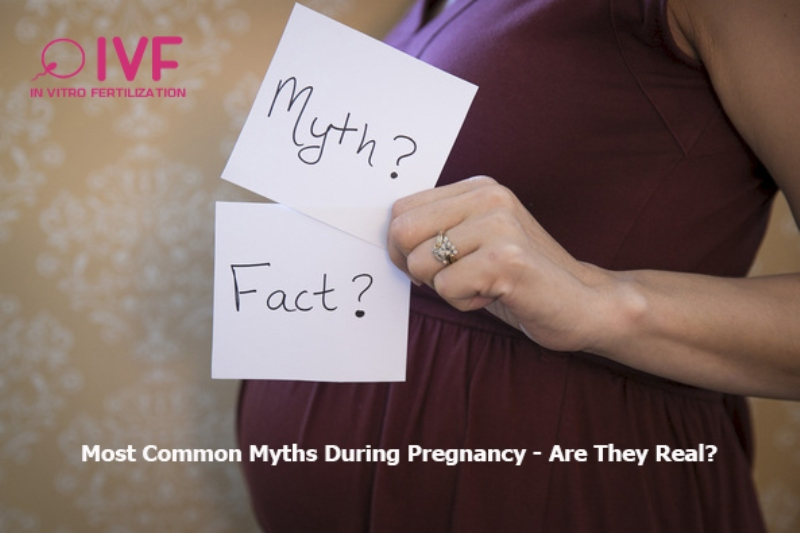 Most Common Myths During Pregnancy - Are They Real?