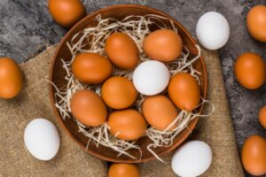 10 Healthy Foods to Eat For Successful IVF