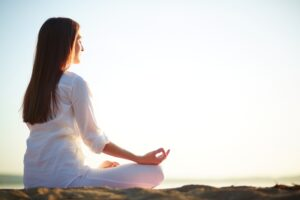 Yoga and Meditation to Enhance IVF Success Rate